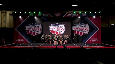 Alberta Cheer Empire Insurgence [2020 L7 International Open Large Coed Day 2] 2020 NCA All-Star Nationals