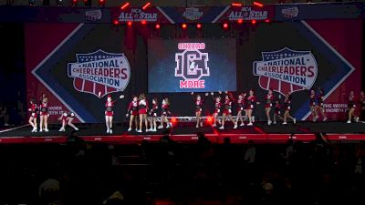 Cheers & More Remedy [2020 L3 International Junior Day 2] 2020 NCA All-Star Nationals
