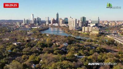2020 Austin Marathon & Half Marathon