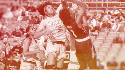 Watch The 2020 CAA Women's Basketball Tournament