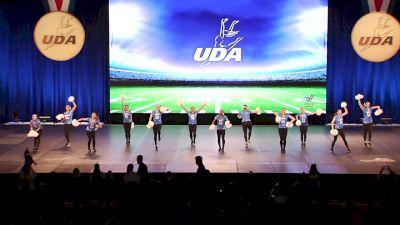 Grandview High School [2020 Medium Game Day Semis] 2020 UDA National Dance Team Championship