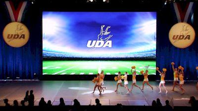 Kickapoo High School [2020 Large Game Day Finals] 2020 UDA National Dance Team Championship