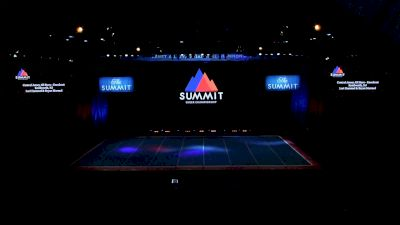 Central Jersey All Stars - Knockout [2021 L3 Senior - Small Finals] 2021 The Summit