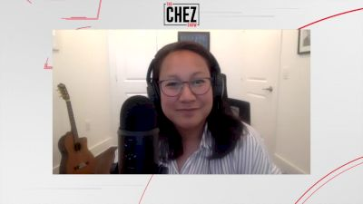 The Energy Bus | Episode 9 The Chez Show With Maddie Penta