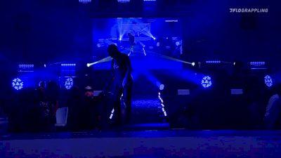 Matthew Fox vs Myron Kamihara Fight to Win 167
