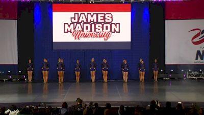 James Madison University [2019 Jazz Division I Finals] 2019 NCA & NDA Collegiate Cheer and Dance Championship