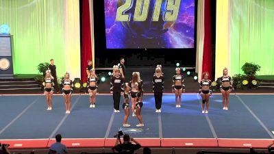 ATA - Atomic [2019 L5 Senior X-Small Coed Finals] 2019 The Cheerleading Worlds