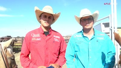Did Dawson And Dillon Graham Punch Their Ticket To Their First CFR?