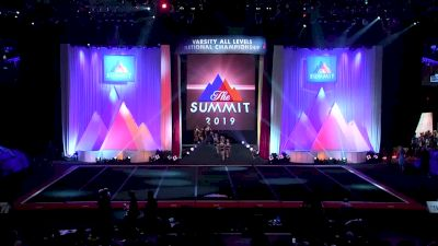 FAME All Stars - PA - Super X [2019 L5 Small Junior Restricted Finals] 2019 The Summit