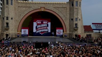 Brigham Young University [2019 Hip Hop Division IA Finals] 2019 NCA & NDA Collegiate Cheer and Dance Championship
