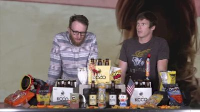 The Beer Mile Show (Ep. 1) | The Low-Down on the Fields