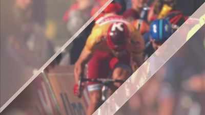 Race Replay: 2018 Tour des Fjords - Stage 3