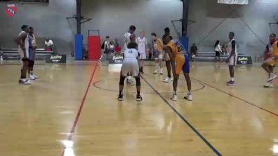 Team Teague vs. Penny Ball - 2021 AAU Boys World Championships (14U/8th Grade)