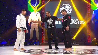 Caio Terra vs Milton Bastos –Berkut Jiu-Jitsu