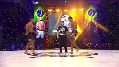 Andre Galvao vs Romulo Barral Berkut Jiu Jitsu