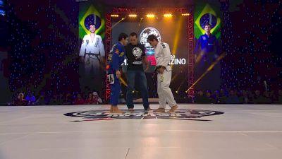 Joao Miyao vs Osvaldo Queixinho Moizinho Berkut Jiu Jitsu