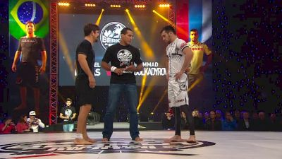 Rafael Navas vs Muhammad Abdulkaridov Berkut Jiu Jitsu