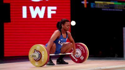 Jenny Arthur Finishes 106 and 138