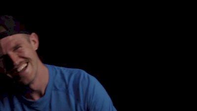 Athlete Feature: Corey Gallagher