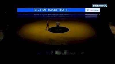 165, Kaleb Young, Iowa vs Isaiah Martinez, ILL