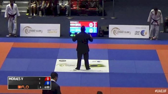 V Moraes vs J Cordeiro Rio Grand Slam