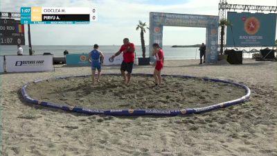 Replay: Mat A - 2021 Constanta Beach World Series Final   Sep 25 @ 10 AM