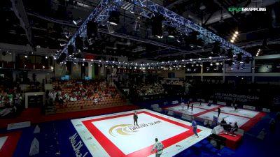 Gabriel Almeida vs Zayed Alkaabi Abu Dhabi Grand Slam