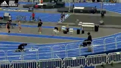 High School Boys' 4x400m Relay Open, Heat 2
