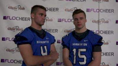 Ryker Brothers Interview