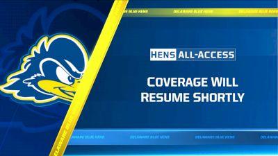 Replay: St. John's vs Delaware   Sep 9 @ 7 PM