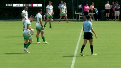 Life West vs. Dallas Reds - 2019 Club 7s Nationals