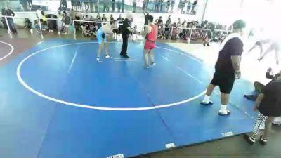 184 lbs Rr Rnd 2 - Micheal Sherwood, Escondido Center For Martial Arts's vs Doug Gismondi, Gismo Rock