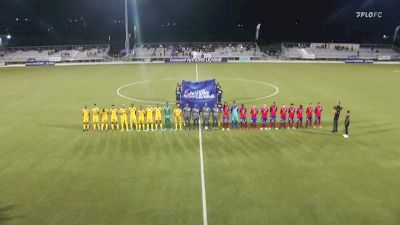 Full Replay - Barbados vs Cayman Islands - Barbados vs Cayman Islands | CNL