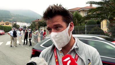 Jumbo-Visma Warns The Vuelta a España Is Not Over Yet