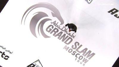 Thiago Macedo vs Diego Batista 2019 Abu Dhabi Grand Slam Moscow