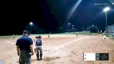 Batbusters vs. Indy Dreams - 2021 Ohio Stingrays College Showcase