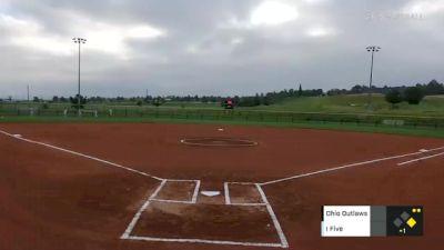 Hot Shots vs. Impact Gold - 2021 Colorado 4th of July