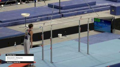 Alexandru Nitache - Parallel Bars, GymTek Academy - 2021 US Championships