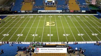 Full Replay - 2019 BOA East Tennessee Regional Championship, pres. by Yamaha - High Cam - Oct 12, 2019 at 5:49 PM EDT