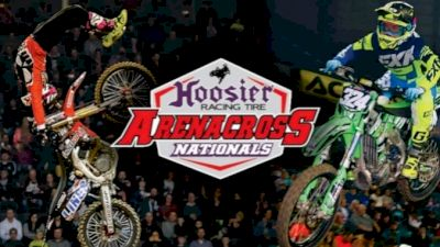 Full Replay | Hoosier Arenacross World Championship Amateur Session 2/27/21