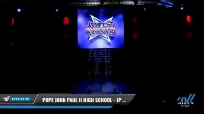 Pope John Paul II High School - JP II Knight Stars [2021 Varsity - Jazz Day 1] 2021 JAMfest: Dance Super Nationals