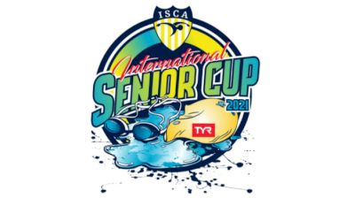 Full Replay: ISCA International Senior Cup - ISCA International Sr Cup - Mar 27