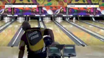 Replay: Lanes 25-26 - 2021 PBA50 Senior U.S. Open - Match Play Round 1
