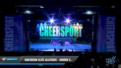Southern Elite Allstars - Junior Surge [2021 L2 Junior - D2 - Small - C Day 1] 2021 CHEERSPORT National Cheerleading Championship
