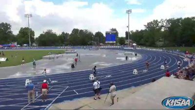 High School Girls' 400m Aa, Finals 2