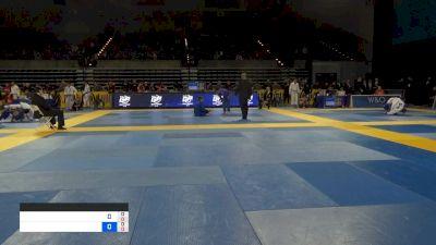 GIALYSSON ADAO SILVA FREITAS vs PITER FRANK ALMEIDA SILVA 2019 Pan Jiu-Jitsu IBJJF Championship