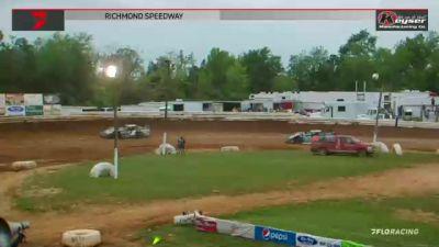 Heat Races | Southern All Stars at Richmond Raceway