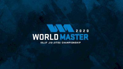 Full Replay - IBJJF Masters Worlds - Mat 4 - Dec 19, 2020 at 6:46 PM EST
