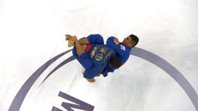 Joao Rocha vs Kaynan Duarte King of Mats Moscow