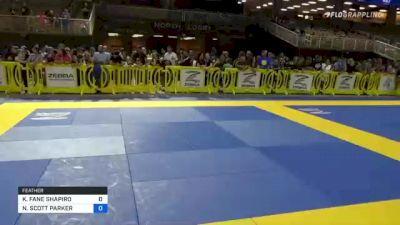 ARIANA EMILY SILVA vs FERGIE ANGELINA GONZALEZ ROSAS 2021 Pan Kids Jiu-Jitsu IBJJF Championship